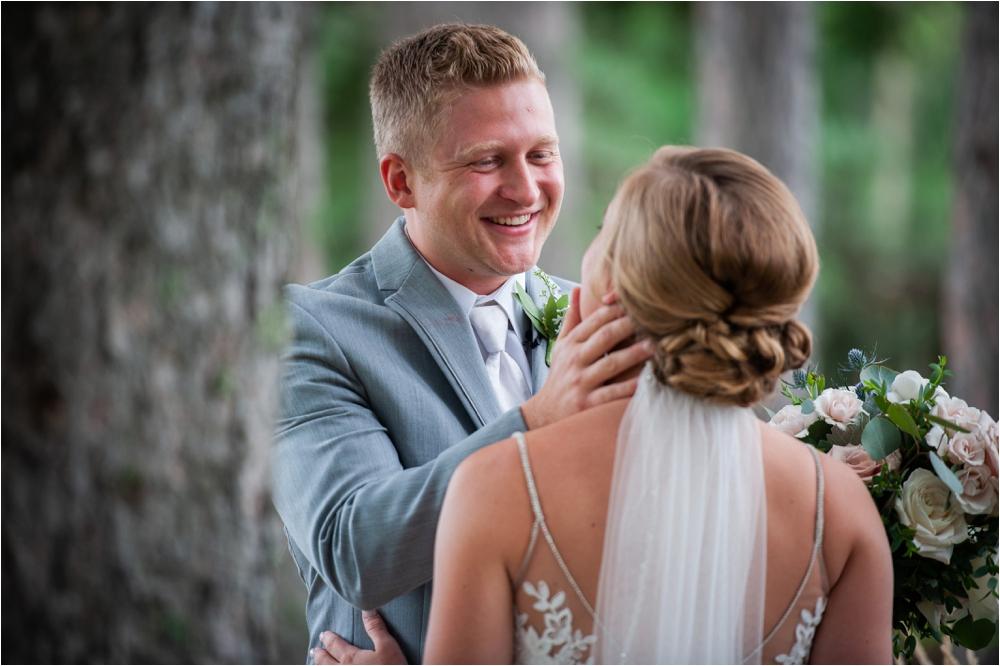 Pine Peaks Event Center Wedding