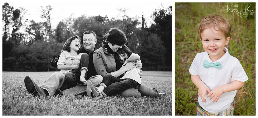 Children & Families | Kelley K Photography Smyrna