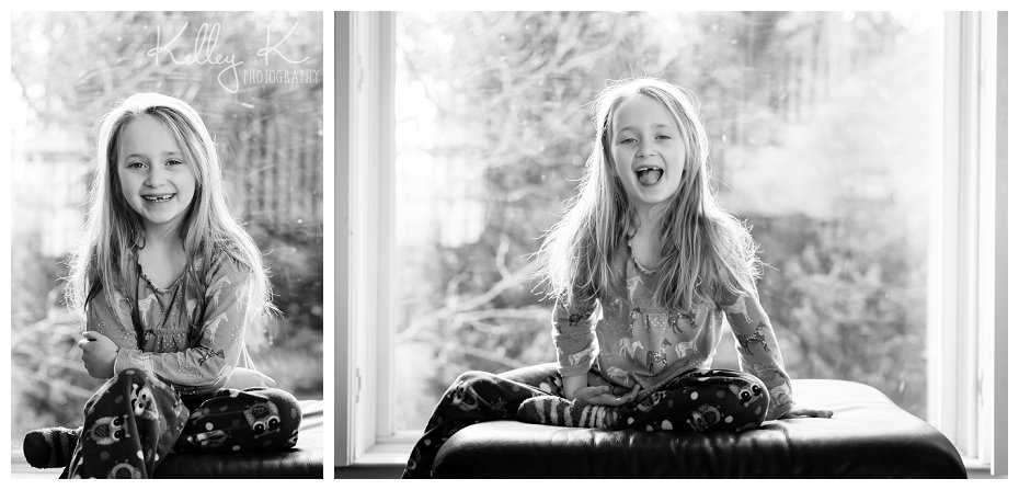 Child in front of large window | Kelley K Photography - Smyrna