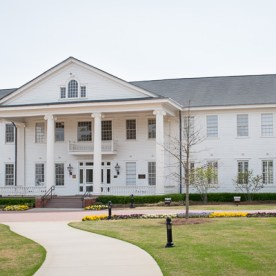 Brawner Hall in Smyrna | Kelley K Photography