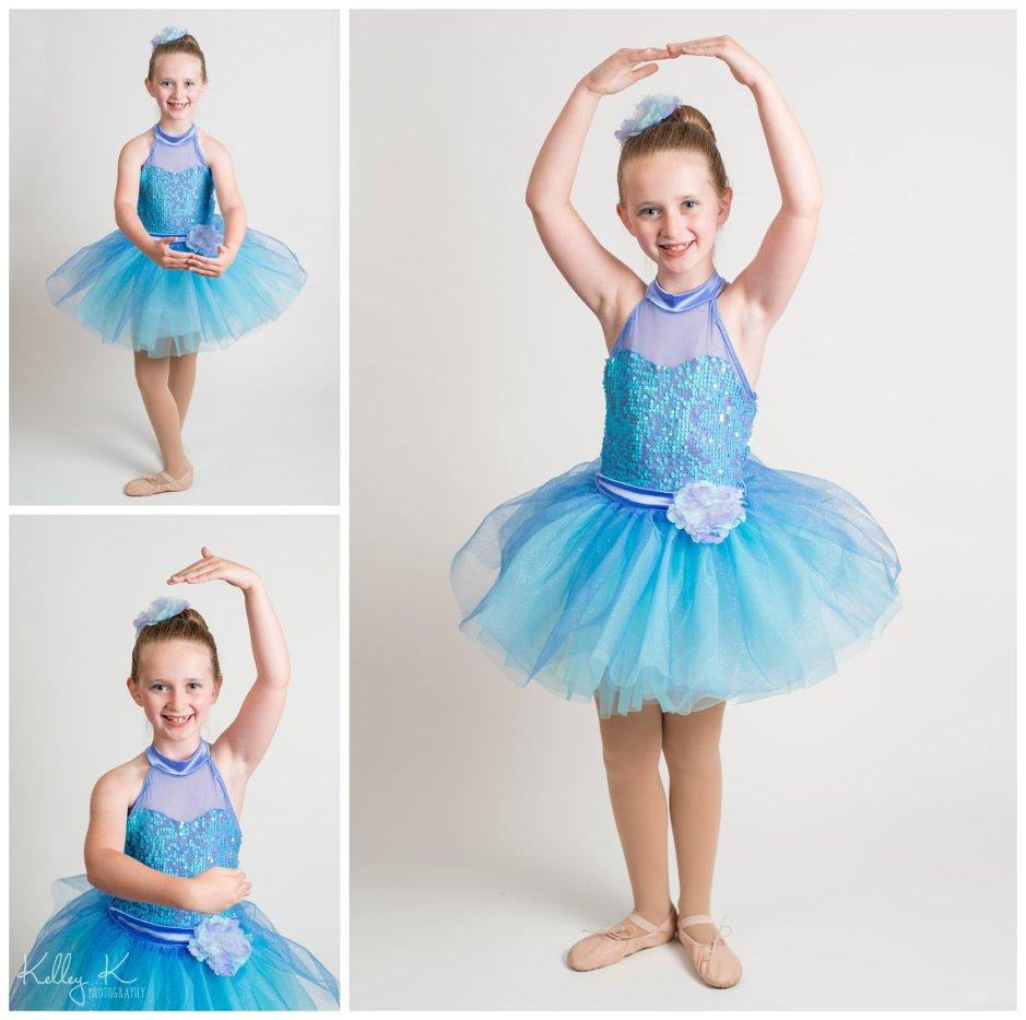 Children's Ballet Portraits | Kelley K Photography Smyrna, GA
