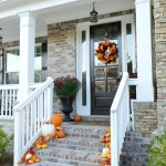 The Prettiest Fall Wreaths You Ever Did See Kelley Nan