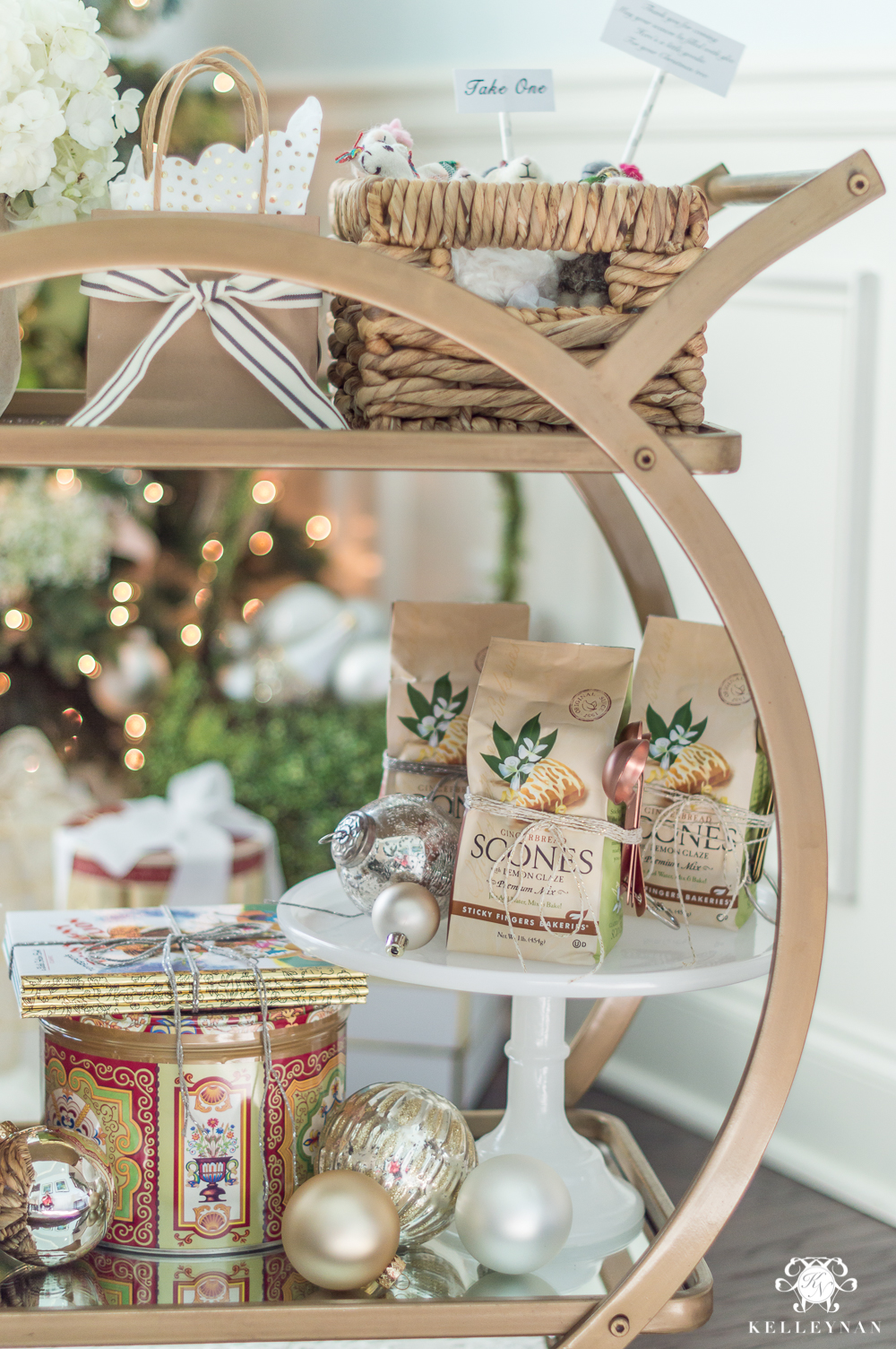 Holiday Hostess And Neighbor Gift Ideas And Everything In Between Kelley Nan