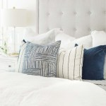 My Favorite Power Couple The Pottery Barn Belgian Flax Linen Duvet Cover And Diamond Quilt