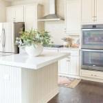 Kitchen Island Decor 6 Easy Styling Tips Kelley Nan