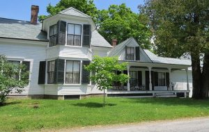 Plymouth VT Homes for Sale