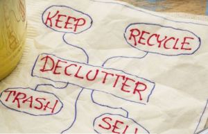 Hoe To Declutter Your Home