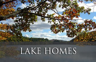 Vermont Lake House – Vermont Lake Homes for Sale