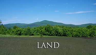 Land for Sale in Vermont – Okemo Mountain and Okemo Valley