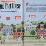 Guide to New England Architectural Styles