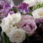how to arrange flowers like a florist