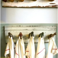 Re purposing Kitchen Items