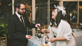 Wedding Disc Jockey Services Pittsburgh PA