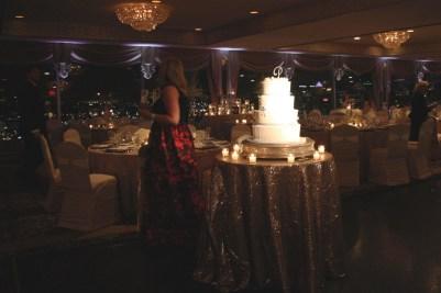 Cake In Room