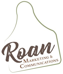 Roan Marketing and Communications Logo