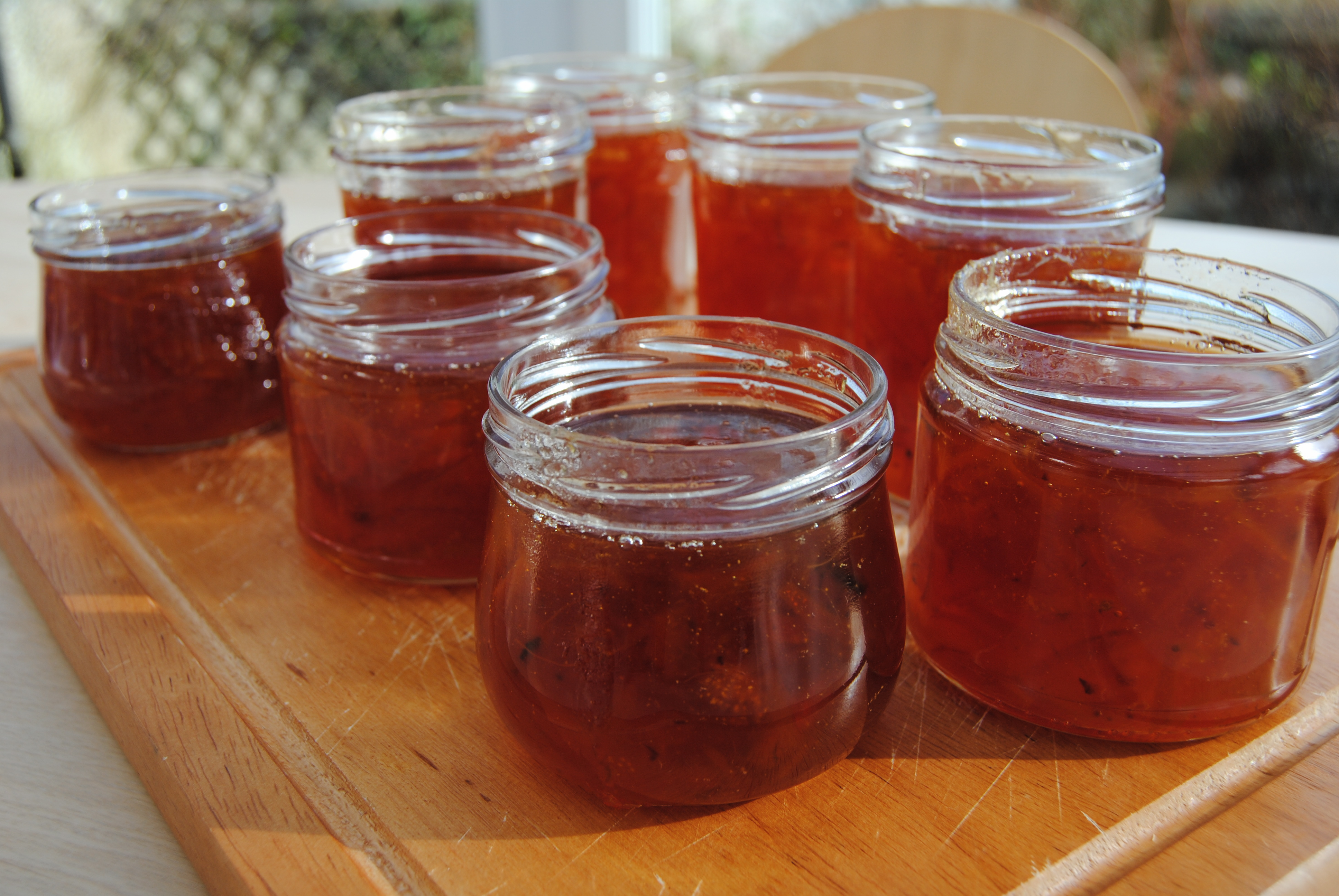Communication on this topic: Seville Orange Marmalade Recipe, seville-orange-marmalade-recipe/