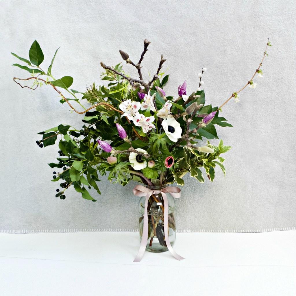wild flowers company