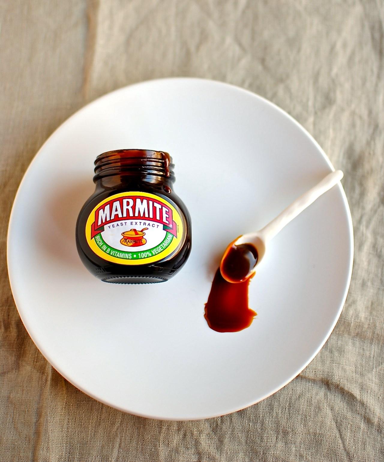 marmite by kelliesfoodtoglow.com
