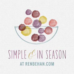food blog badges