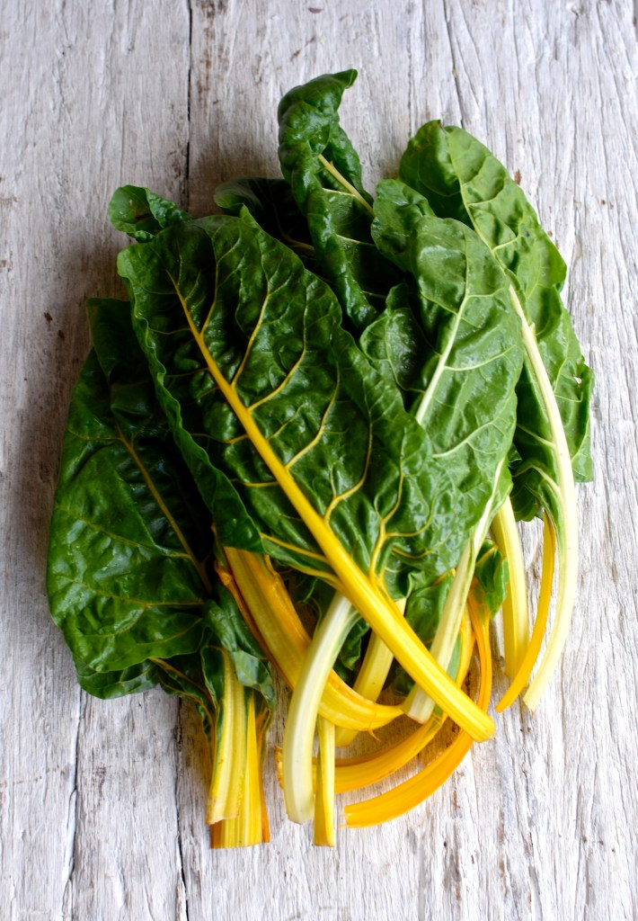 Scottish chard