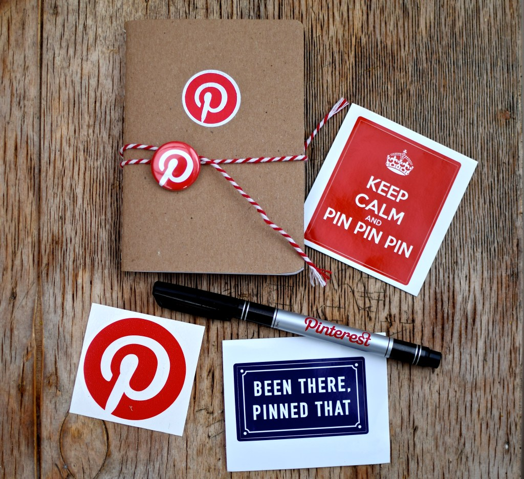 Be More Pinteresting - how to get more out of Pinterest