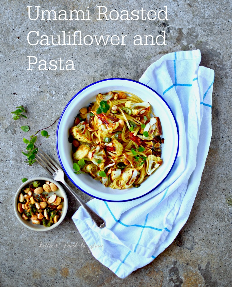 The Rise and Rise of Cauliflower + A Recipe for Umami Roasted ...