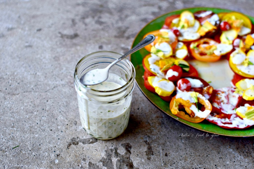 The best-dressed salads, steamed and roasted vegetables, pasta and even nachos are all wearing homemade ranch dressing: It ain't an American classic for nothing. Add jalapeno, chipotle, roasted garlic or finely minced kimchi to up the ante.