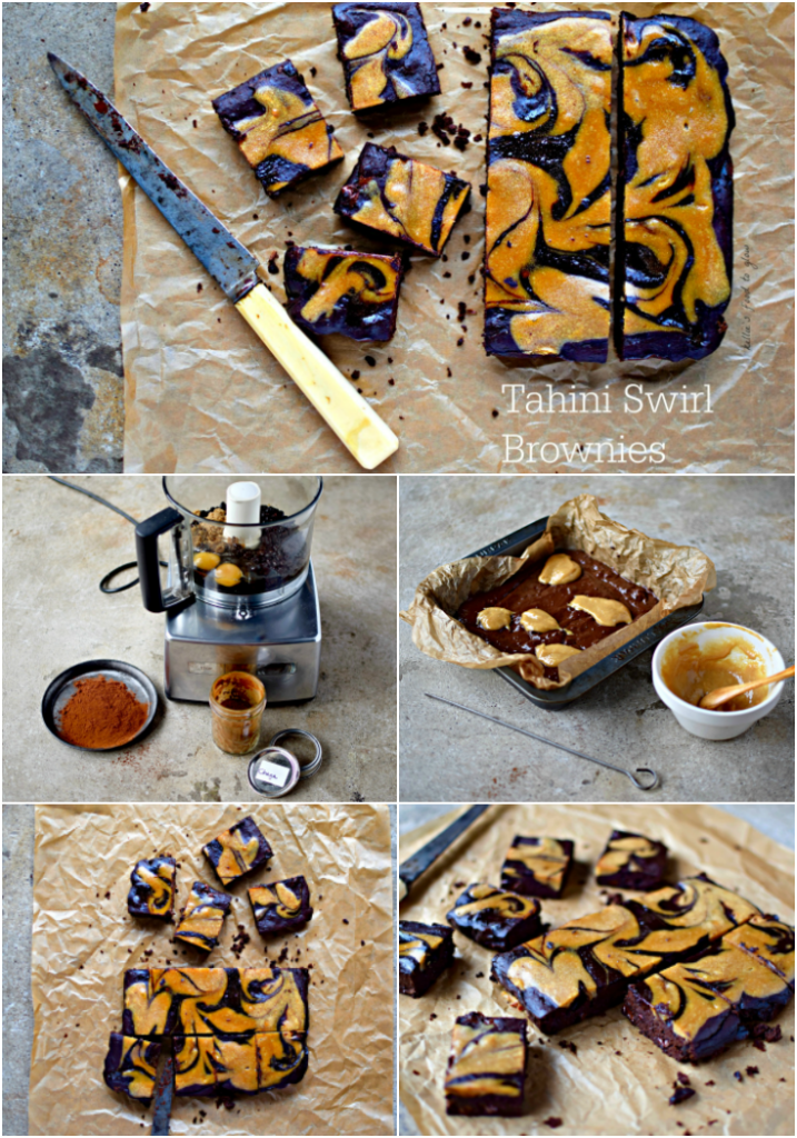 Comfort food + baking = chocolate brownies. It's a simple equation that even the most maths phobic person can get their head around. Black beans, dates and chaga send you to the top of the class. This is the perfect recipe whether you like fudgy brownies or cakey brownies. Win-win! Gluten-free, refined sugar-free, and with an immune-boosting, energising optional shot of chaga.