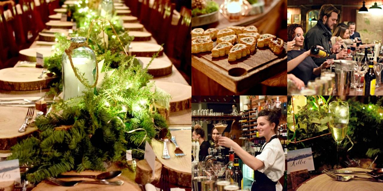 waitrose christmas 2017 supper club