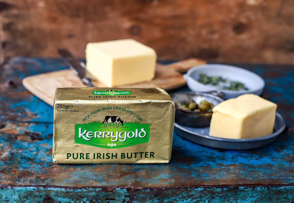 Kerrygold butter pack