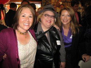 Mystery Bookstore with Holly West, Sophie Littlefield