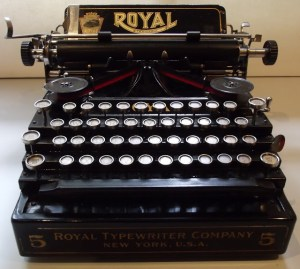 Royal S5 013