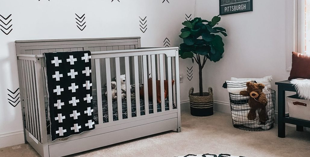 Ashton's Big Boy Room