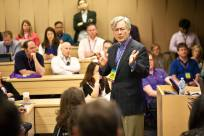 """Kellogg Professor Greg Carpenter delivers his talk """"The Four Stages of Market-Focuse Reinvention"""" during his Kellogg Insight Live Faculty Session at #KelloggReunion. Read more on Carpenter's new book Resurgence: http://kell.gg/Q0Q4oO"""