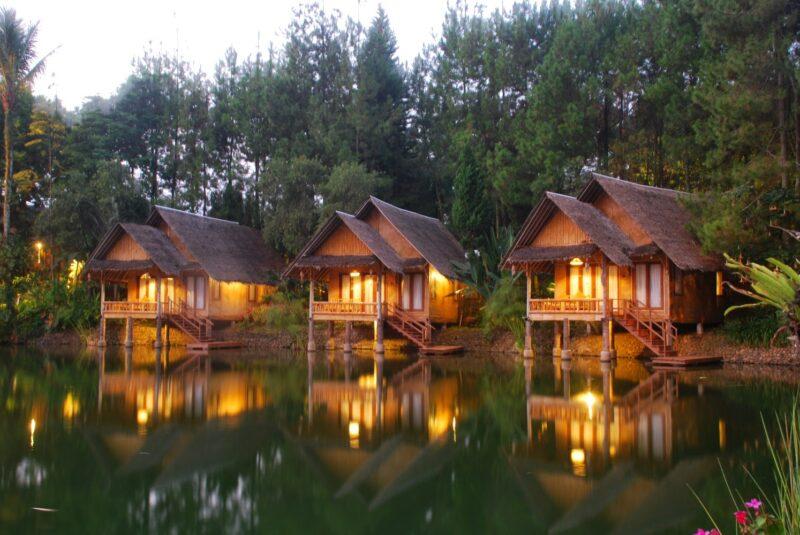 Villa Kampung Sampireun