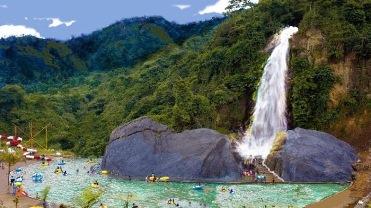 Sentul Paradise Park Bogor