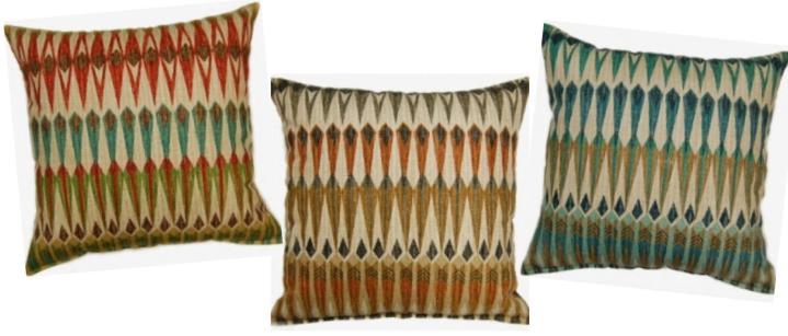 Acela Pillows