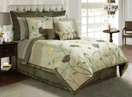 Lawrence Home Wholesale Bedding Ensembles And Comforter