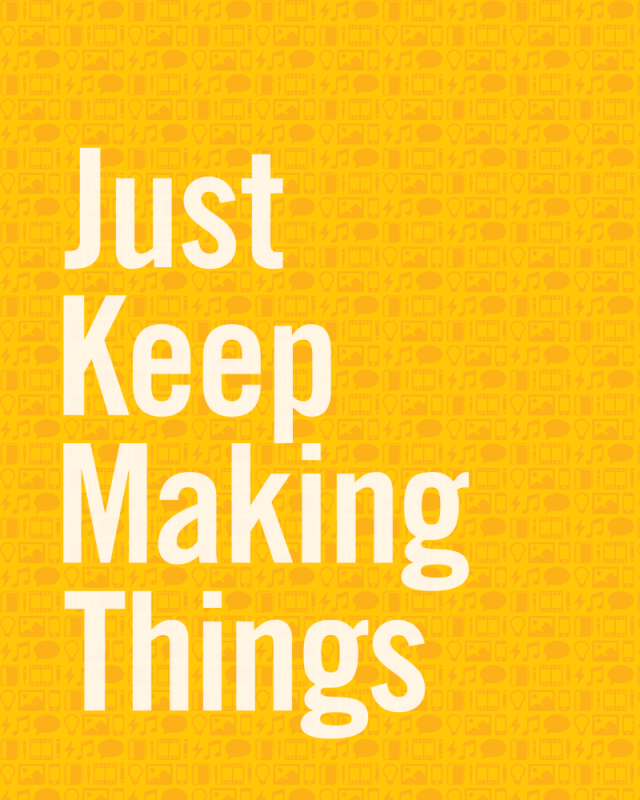 keepmakingthings