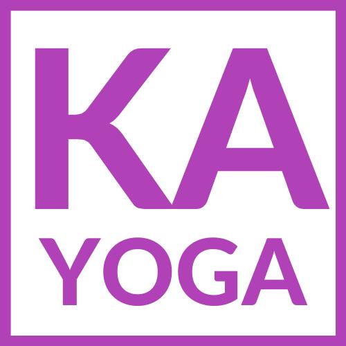 KellyAnn Yoga logo