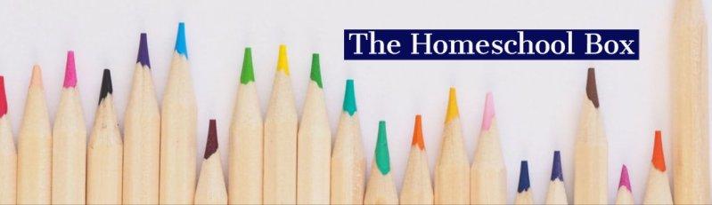 Homeschool box