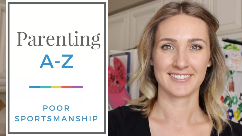 Teaching Kids Good Sportsmanship | Parenting A to Z