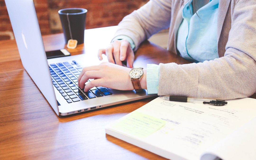 Tips for SEO for Small Business from Kelly C Creative Services