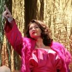 Kelly Cae Hogan sings Abigaille