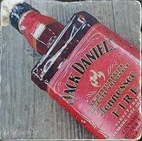 Jack Daniel's Tennessee Fire Coaster