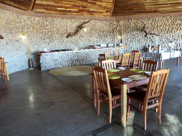 Hlane Restaurant