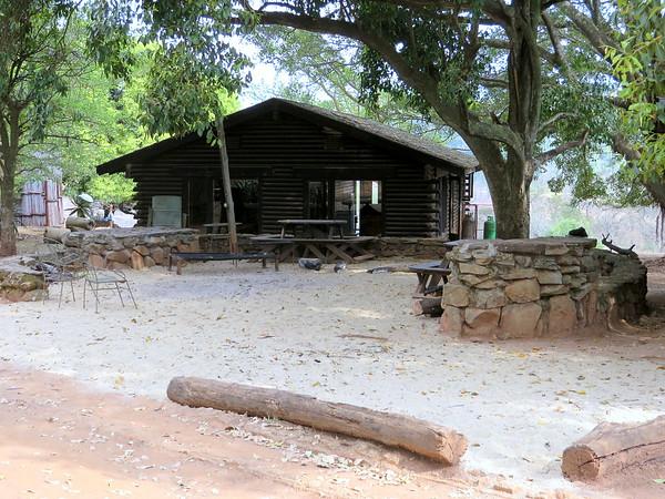 Camp Kitchen