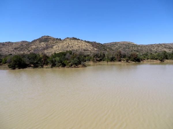 Ruighoek Dam