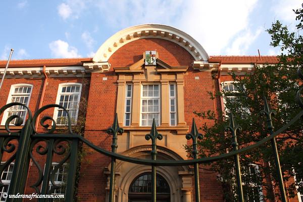 King Edward VII School