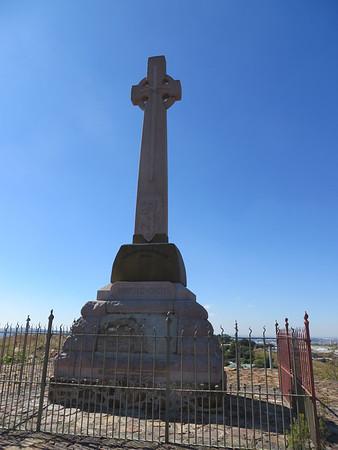 Scottish Horse Memorial